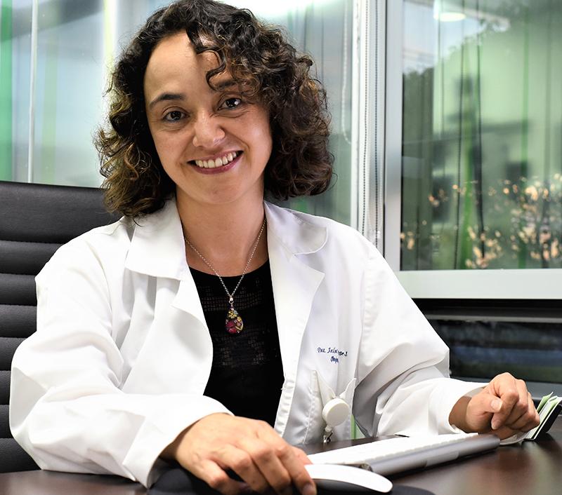 Andrea Ximena Duarte Sanabria - CMG Cirugía Gastro