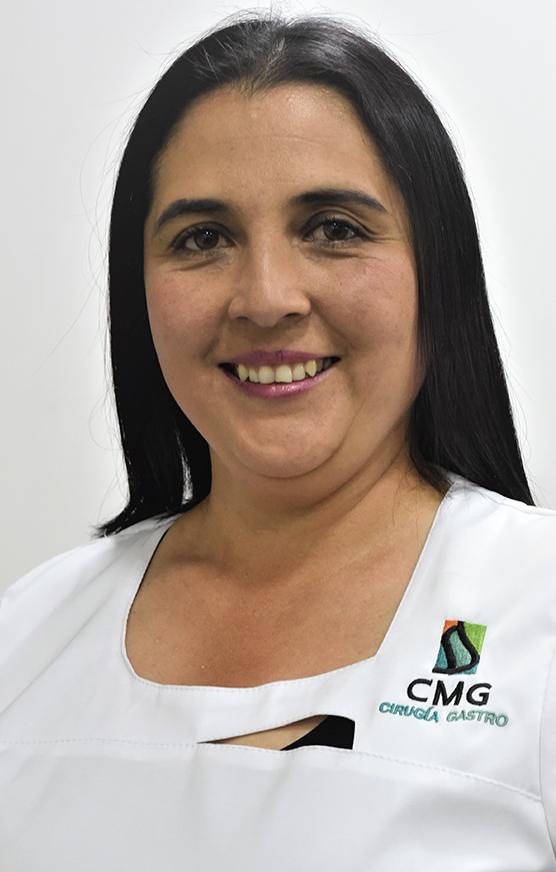 Bayoleth Espitia Garavito - CMG Cirugía Gastro