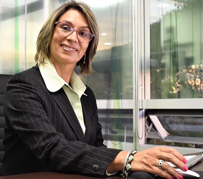 Mónica Domínguez Carvajal - CMG Cirugía Gastro