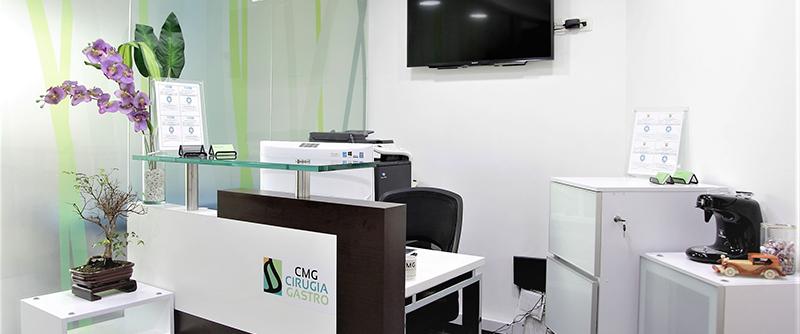 Visión - CMG Cirugía Gastro