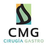 CMG Cirugía Gastro – Centro de Endoscopia y Gastroenterología Logo